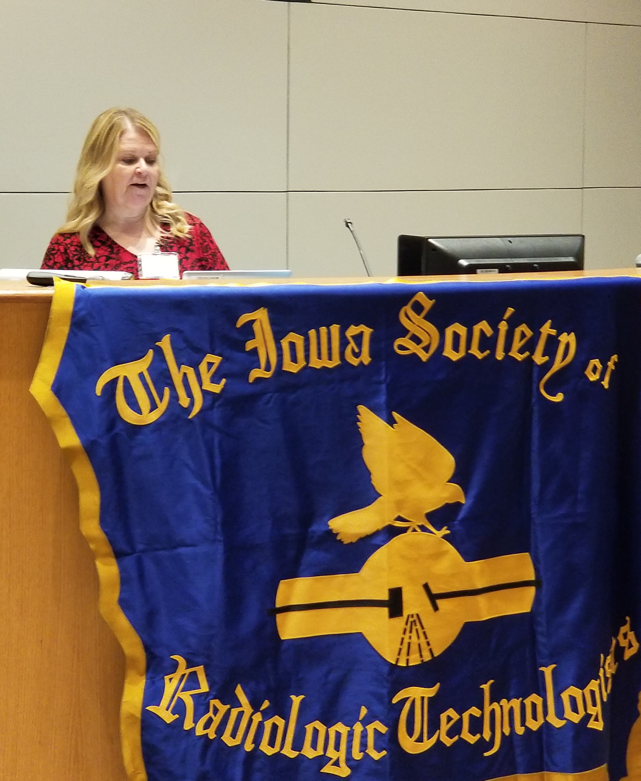 Annual Conference - Iowa Society of Radiologic Technologists